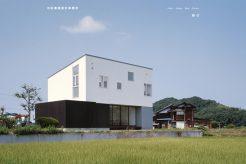 水田建築設計事務所 | Webサイト